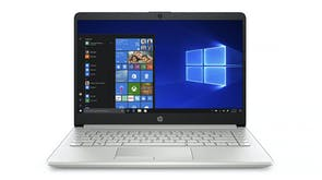 "HP 14S-DF0012TU 14"" Laptop"