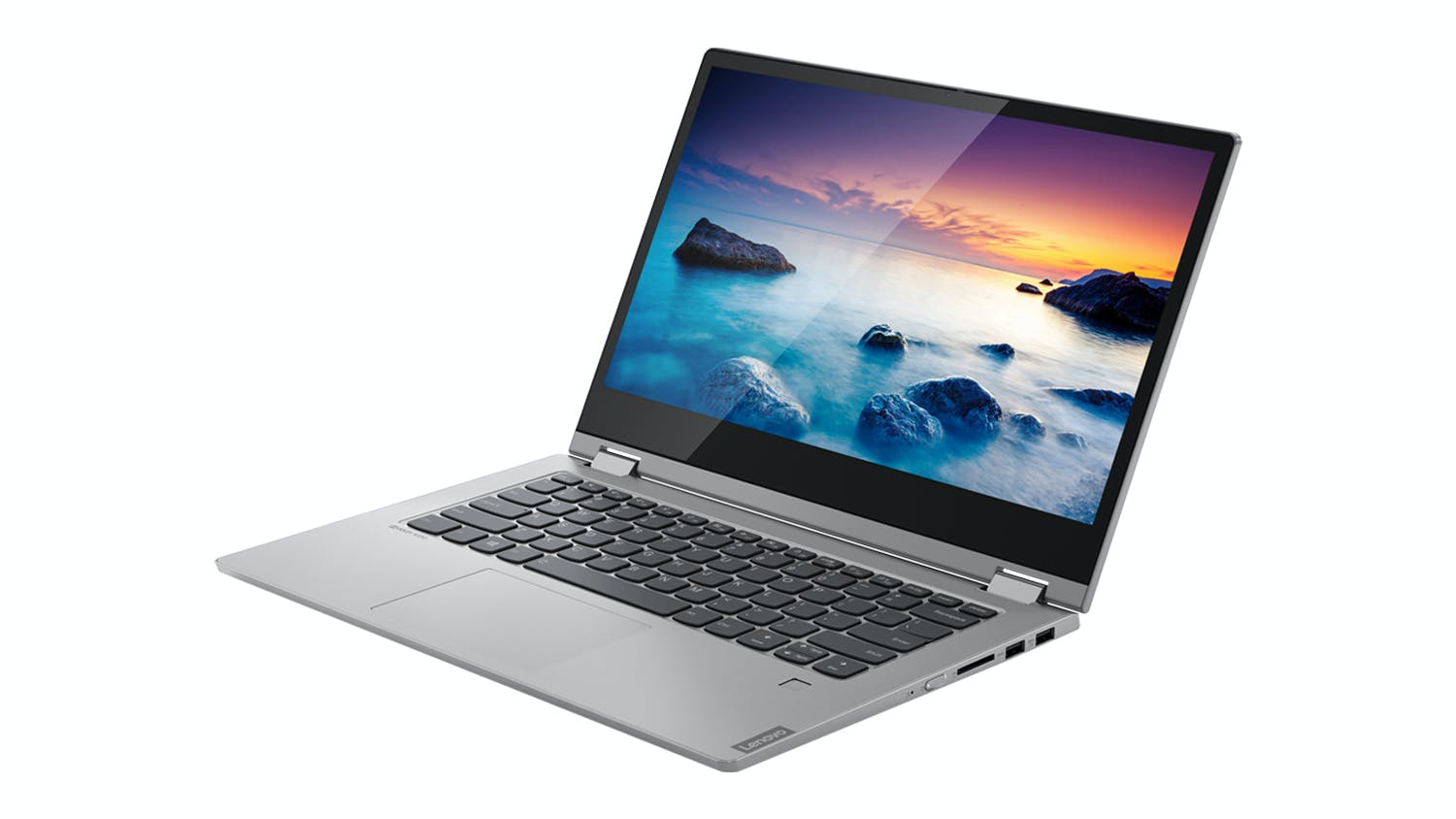 "Lenovo IdeaPad C340 i5-8265U 14"" 2-in-1 Laptop"