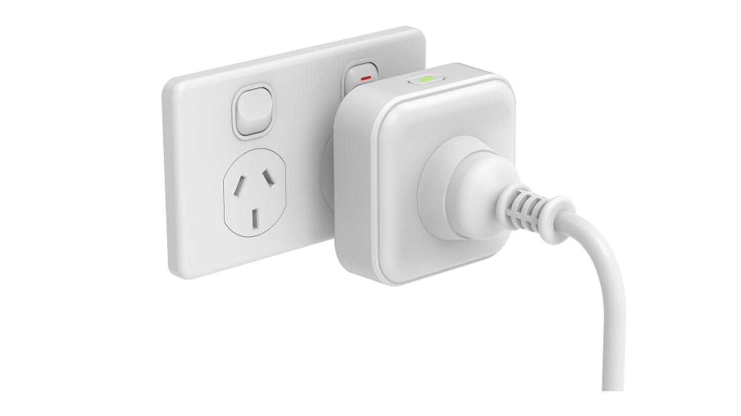 Cygnett Smart Plug 10A with Power Monitoring