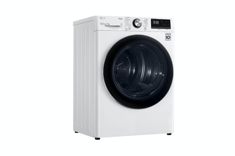 LG 9kg Heat Pump Clothes Dryer