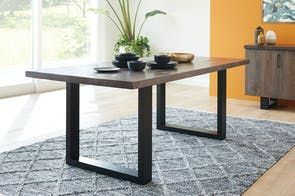 Fenton Dining Table by Coastwood Furniture