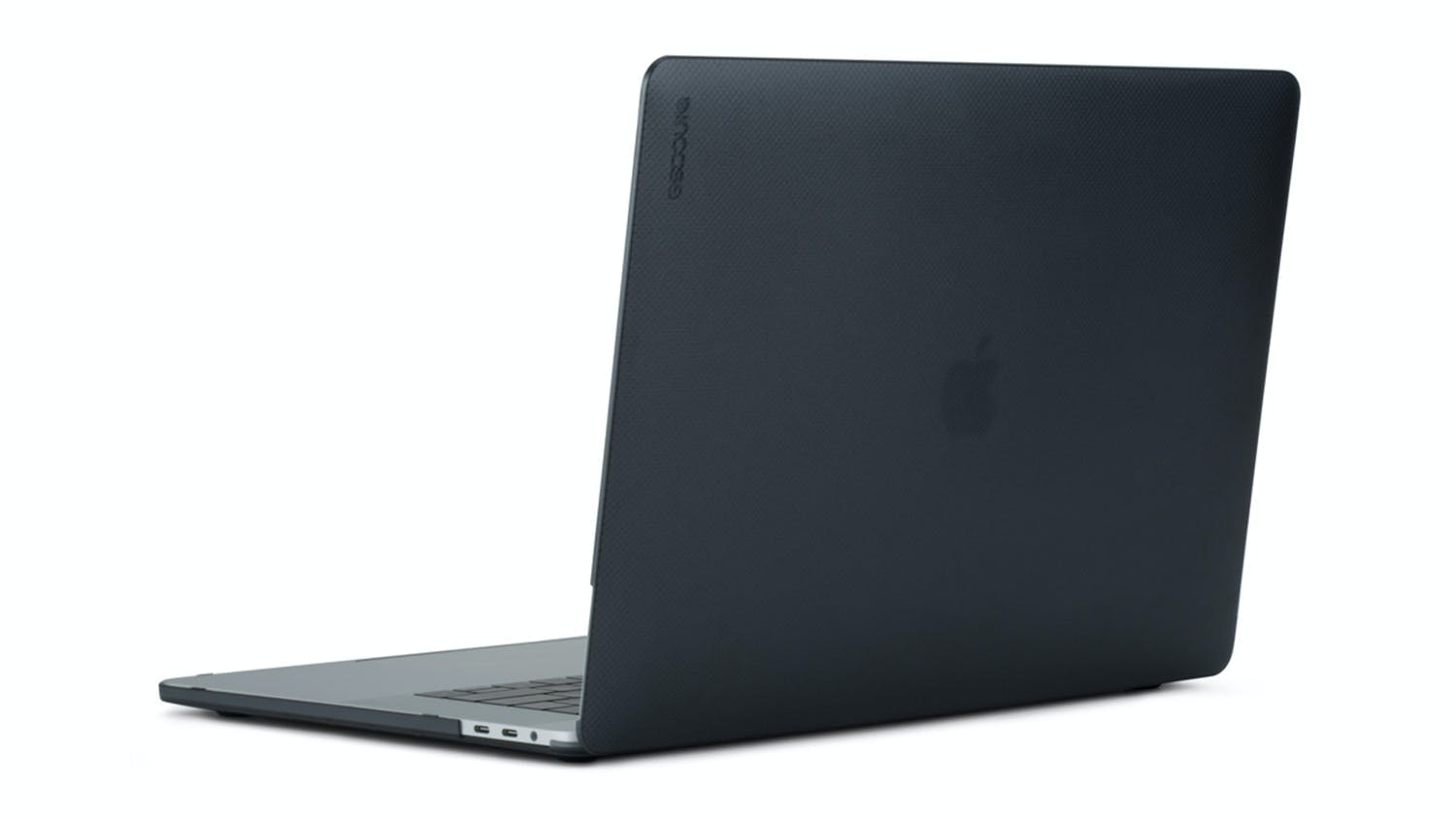 Incase Hardshell Case for 15-inch MacBook Pro - Black Frost
