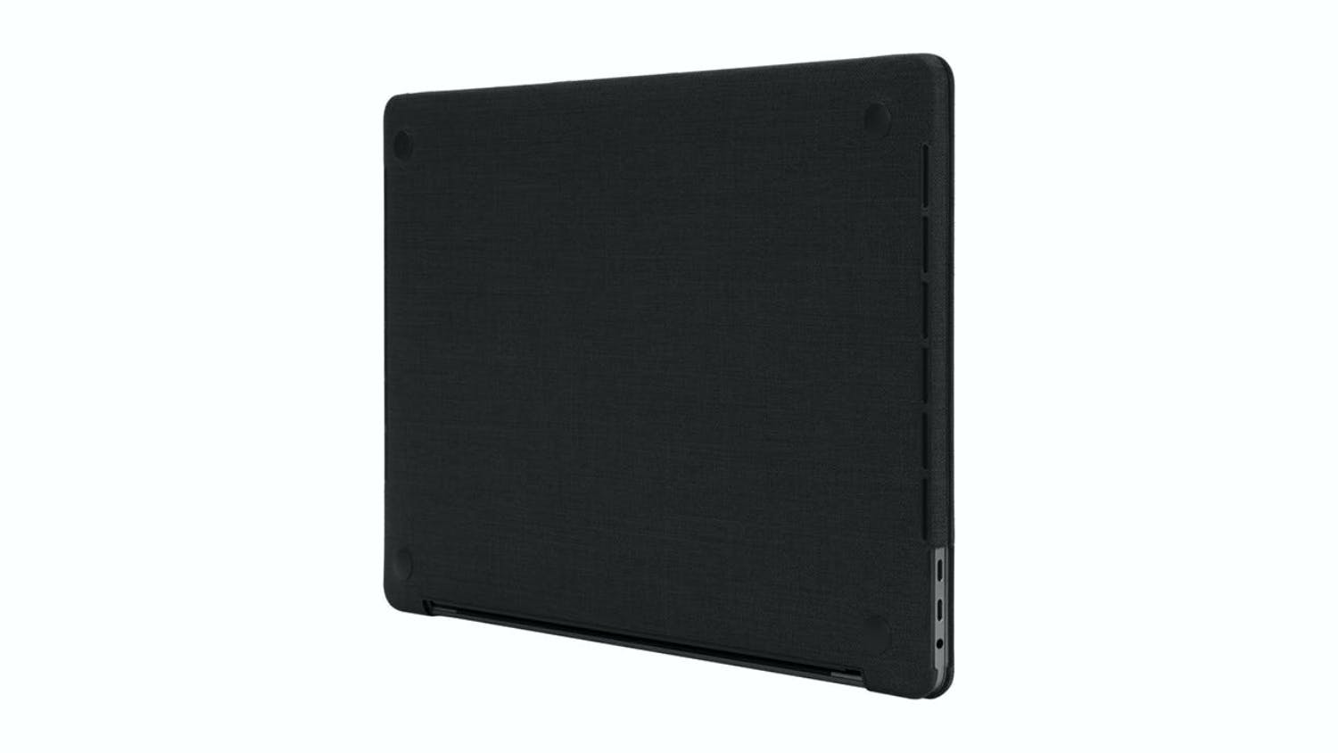 "Incase Textured Hardshell for MacBook Pro 13"" - Graphite"