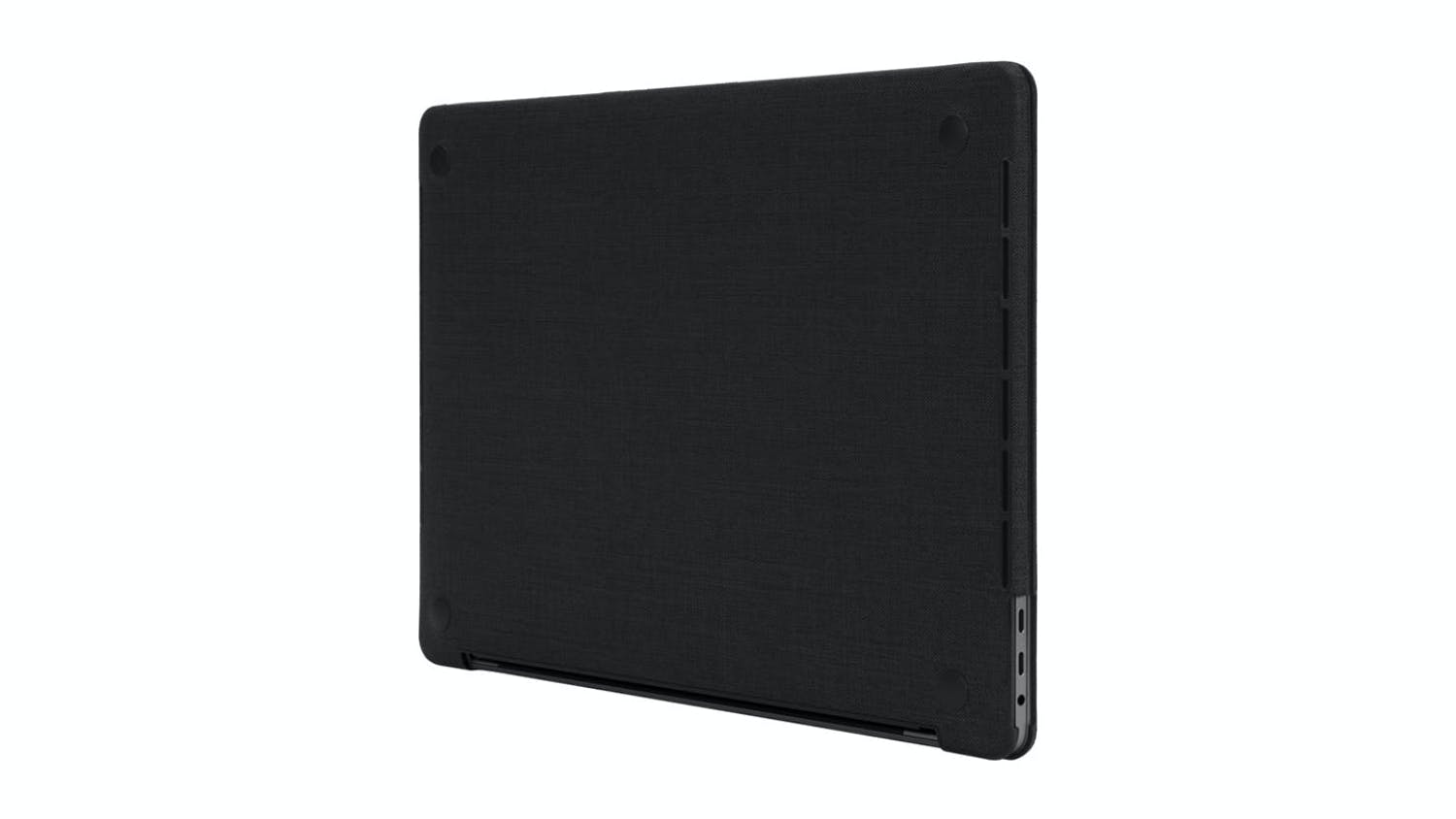 "Incase Textured Hardshell for MacBook Pro 15"" - Graphite"