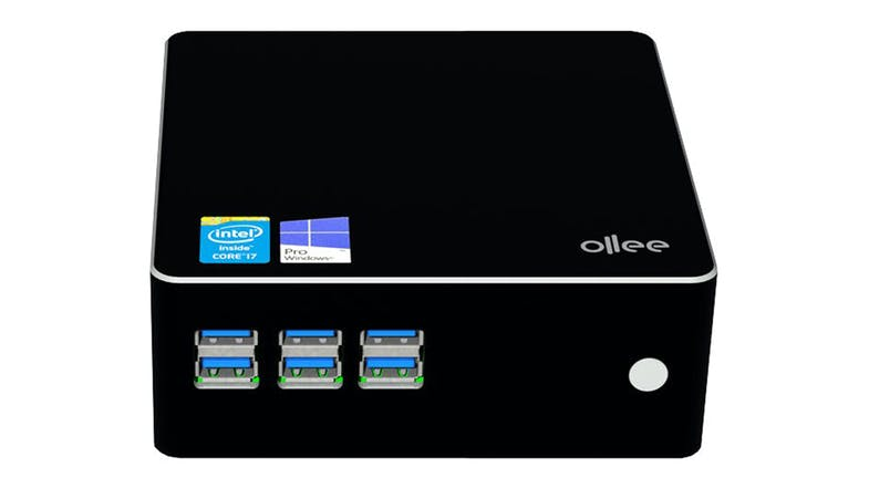 Ollee Ultra Mini Home Desktop