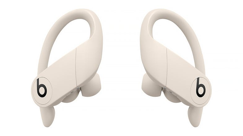 Beats Powerbeats Pro Wireless In-Ear Headphones - Ivory