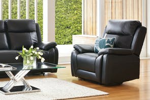 Marco Leather Recliner Chair