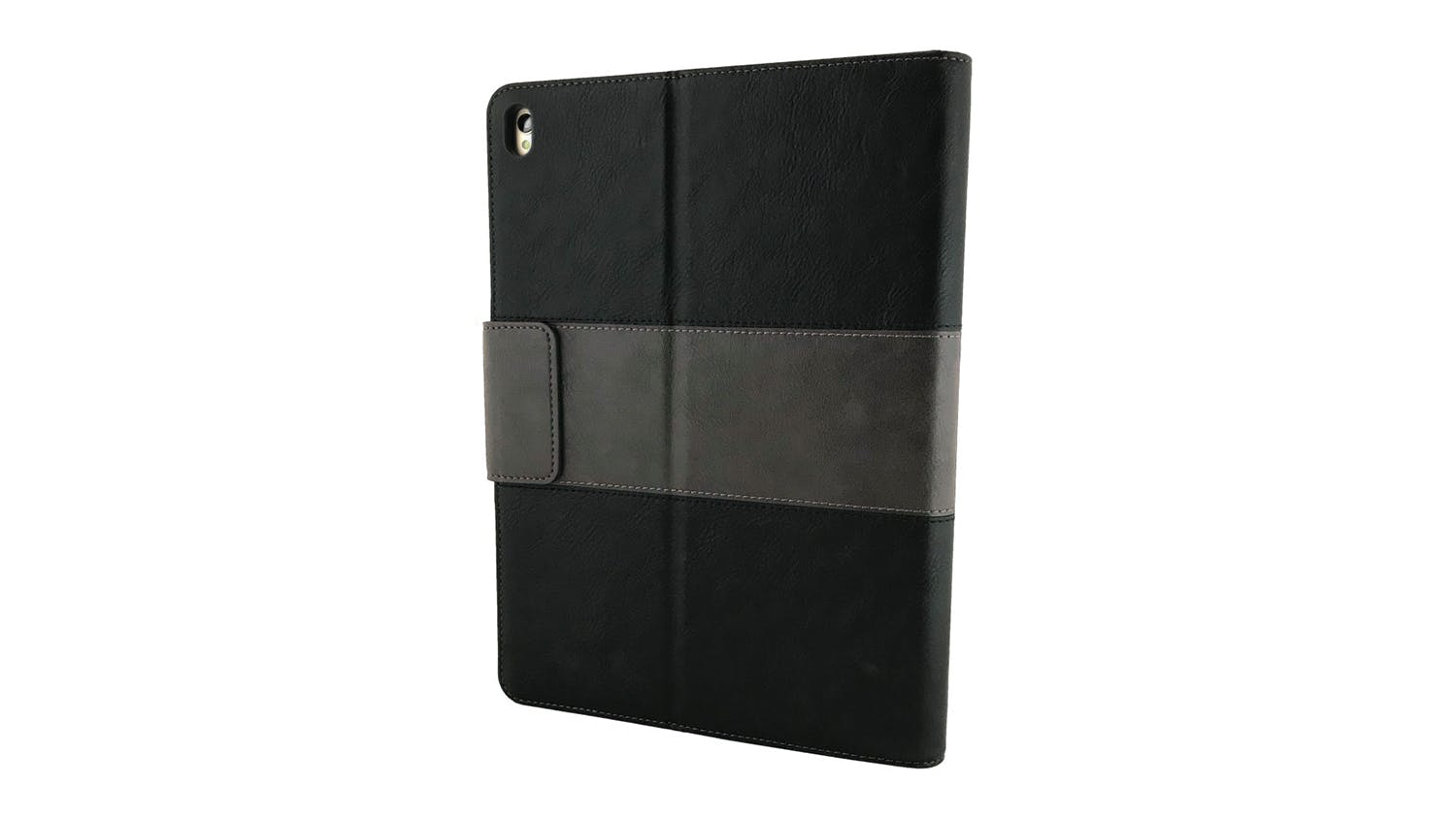 "NVS Apollo Multiview Folio for iPad 11"" - Grey/Black"