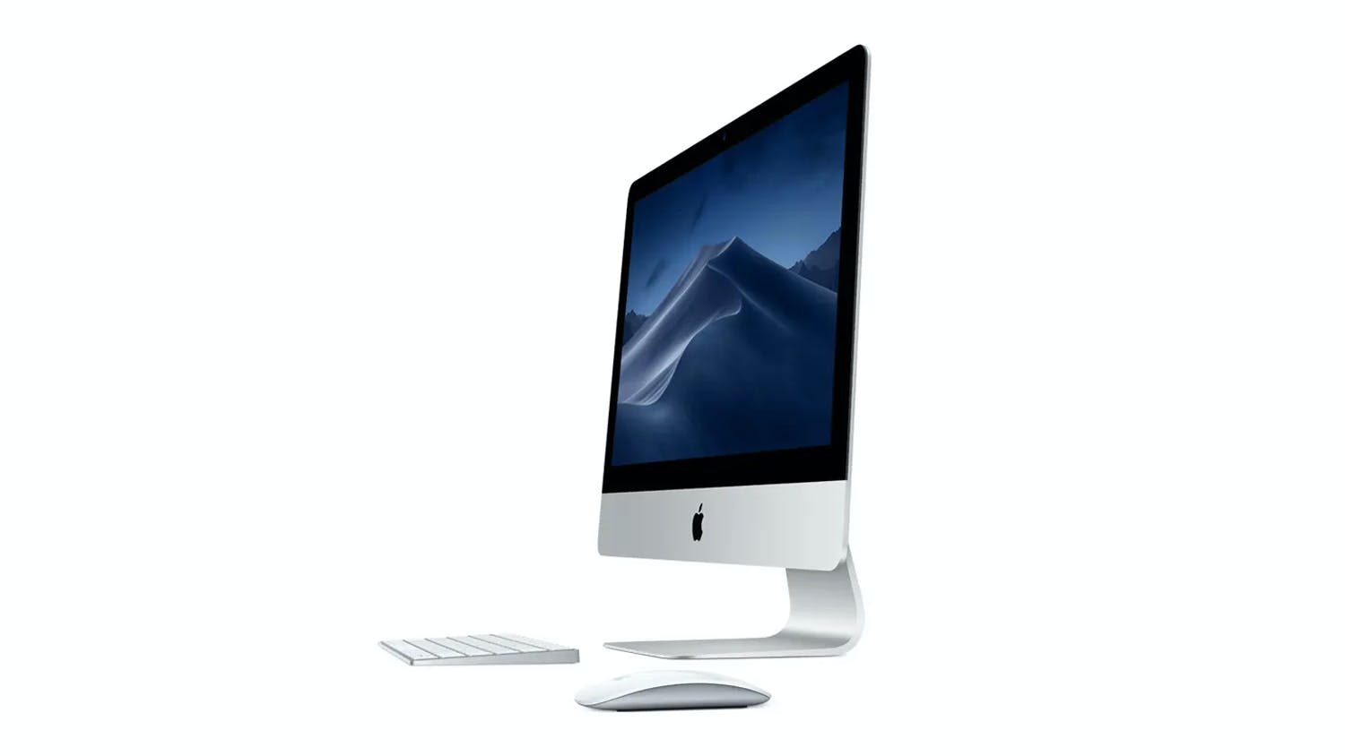 "iMac with Retina 4K display 21.5"" 3.0GHz 1TB Fusion Drive"