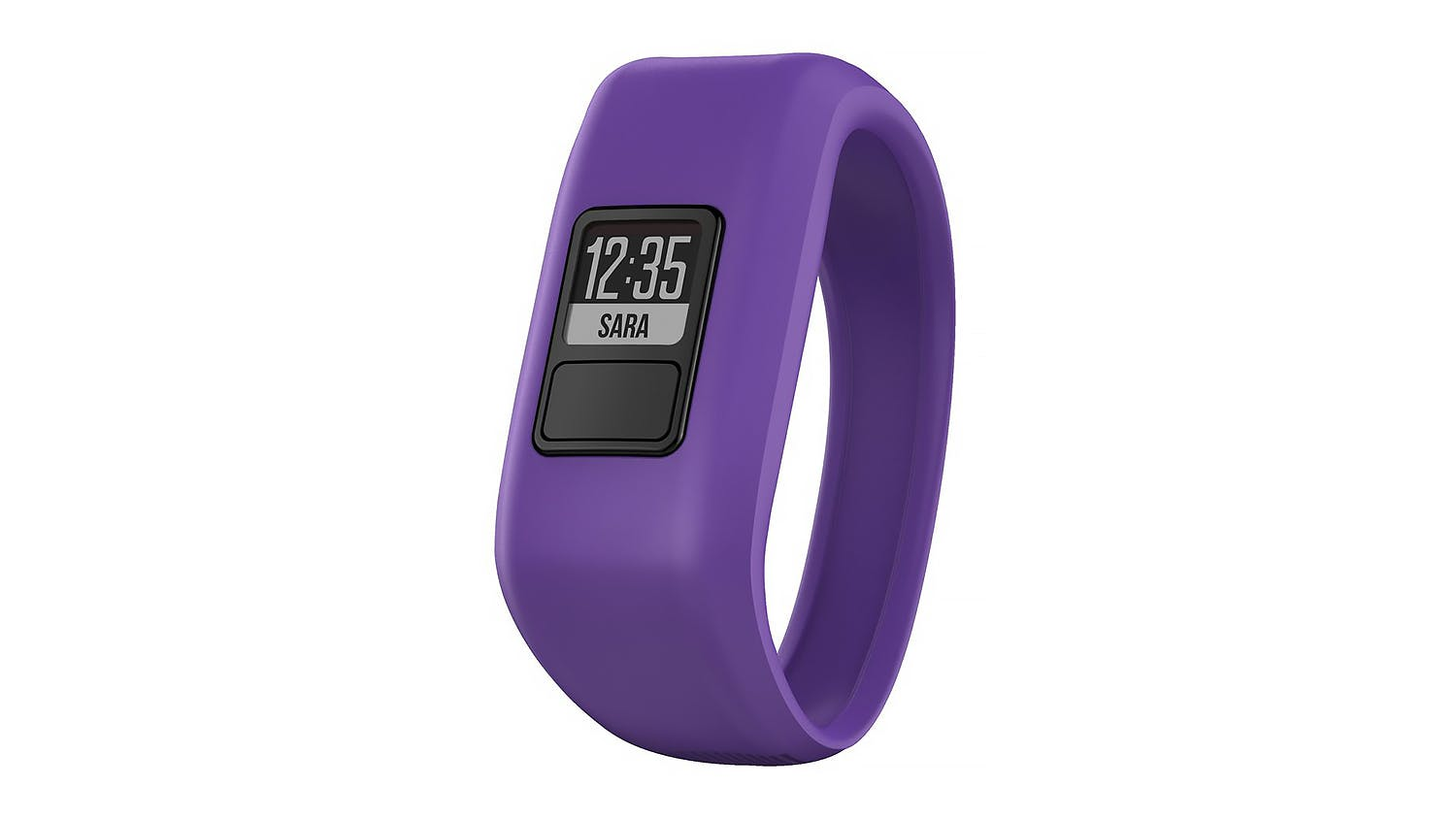Garmin Vivofit JR - Purple