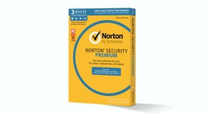 Norton Security Premium - 1 User 3 Devices 12 Months