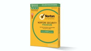 Norton Security Premium - 1 User 1 Device 12 Months