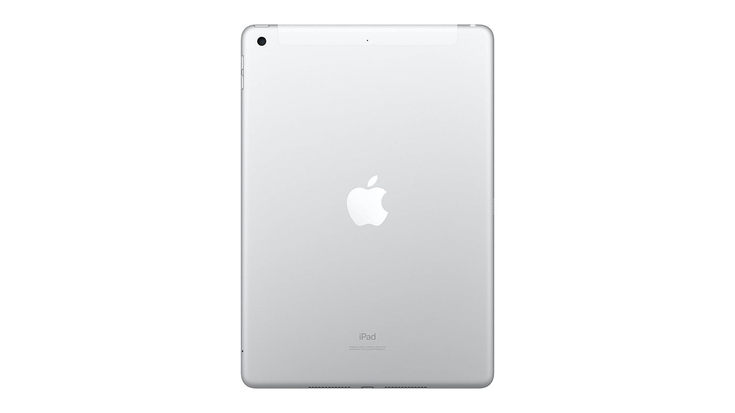 "iPad 10.2"" Cellular 32GB - Silver"
