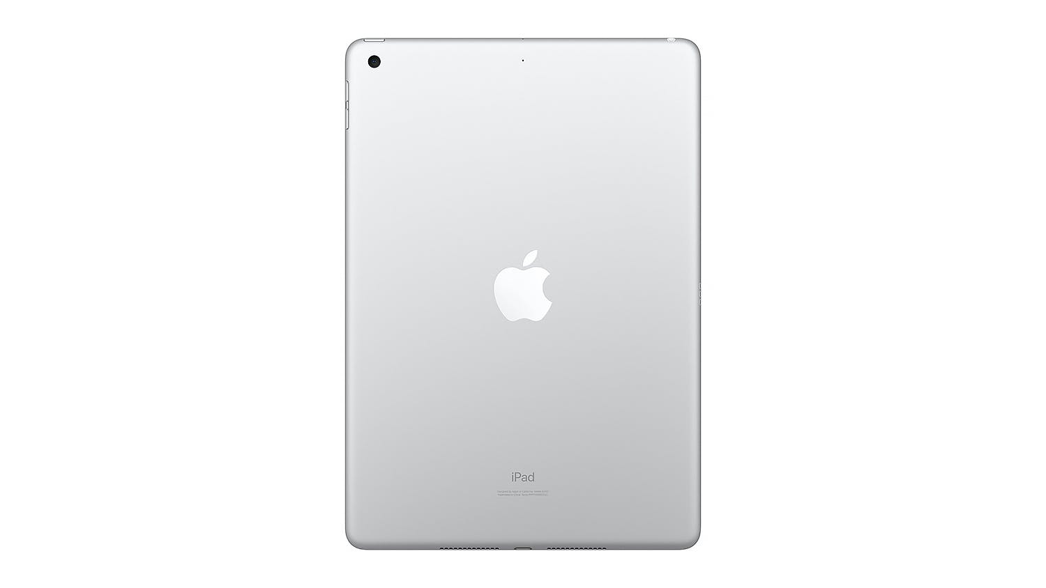 "iPad 10.2"" Wi-Fi 128GB - Silver"