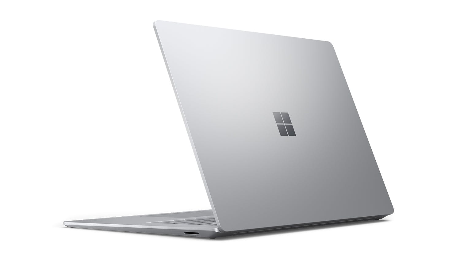 "Surface Laptop 3 15"" Ryzen 5 16GB 256GB - Platinum"