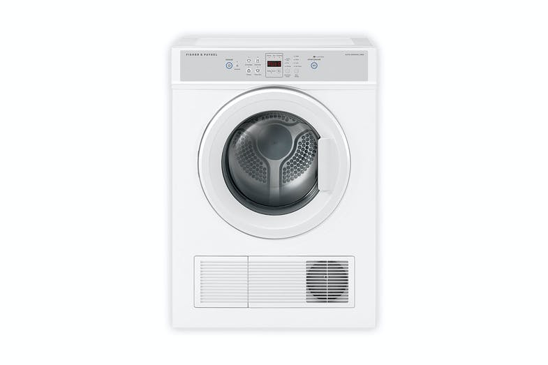 Fisher & Paykel 6kg Sensor Clothes Dryer (DE6060M2)
