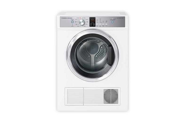 Fisher & Paykel 7kg Sensor Clothes Dryer (DE7060P2)