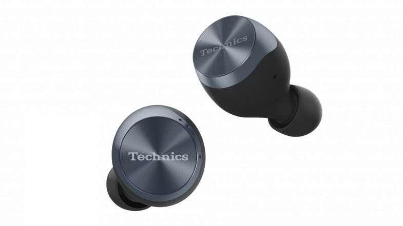 Technics AZ70 Wireless Noise Cancelling In-Ear Headphones - Black
