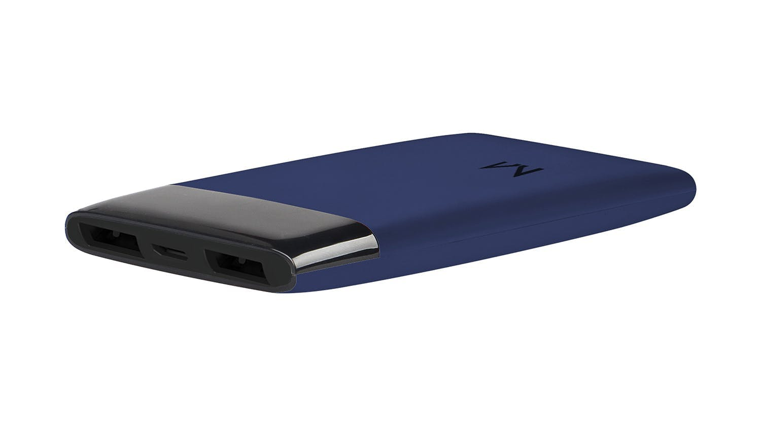 Moyork Watt 5000mAh Power Bank - Midnight Blue
