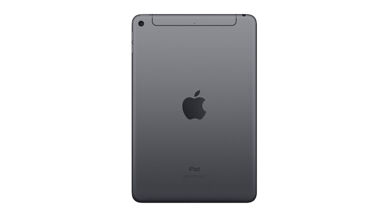 "iPad Mini 7.9"" (5th Gen) Cellular 256GB - Space Grey"