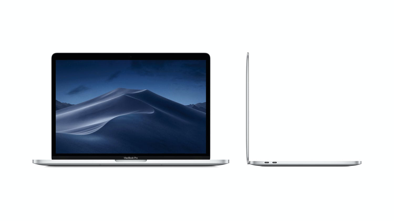"MacBook Pro with Touch Bar 13"" 2.4GHz 512GB (2019)"