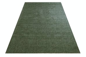 Northampton Olive Floor Rug by Mulberi