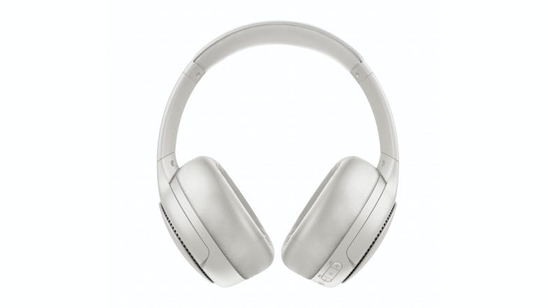 Panasonic RB-M500 Over-Ear Deep Bass Wireless Headphones - Cream