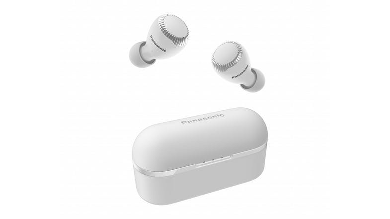 Panasonic S300 Wireless In-Ear Headphones - White