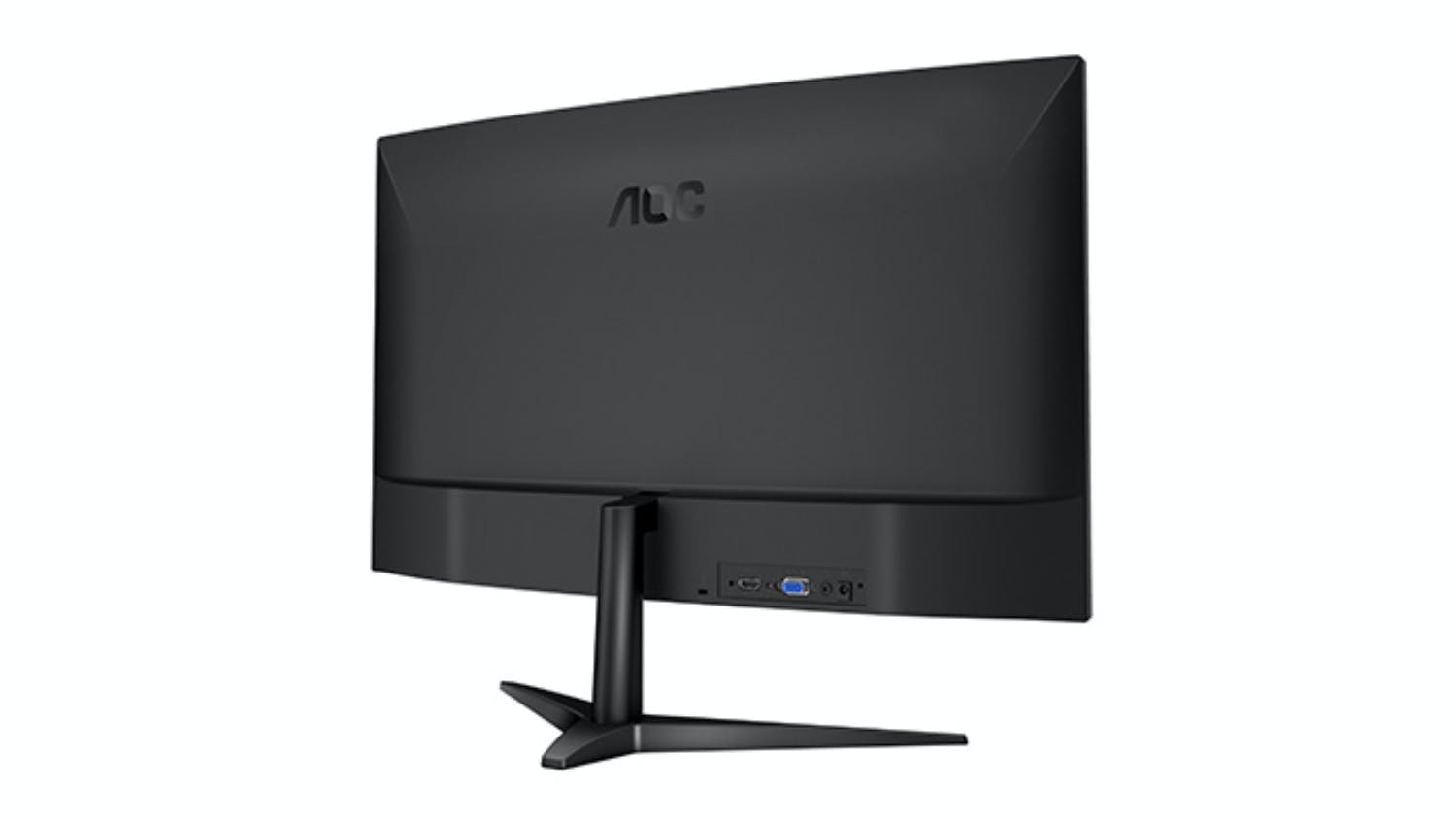"AOC 27"" C27B1H Curved IPS Monitor"