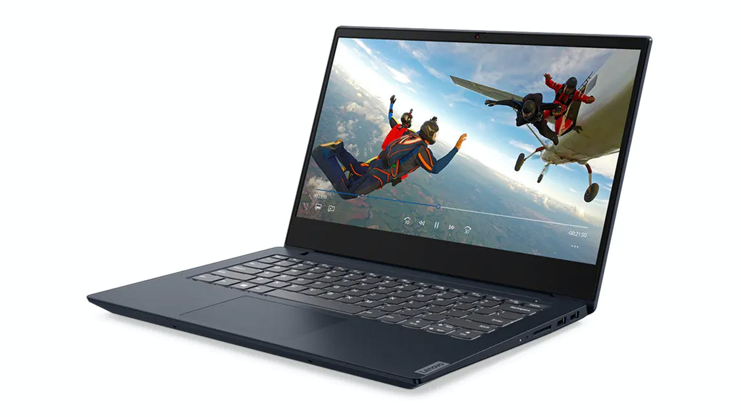 "Lenovo IdeaPad S340 Athlon 300U 14"" Laptop"