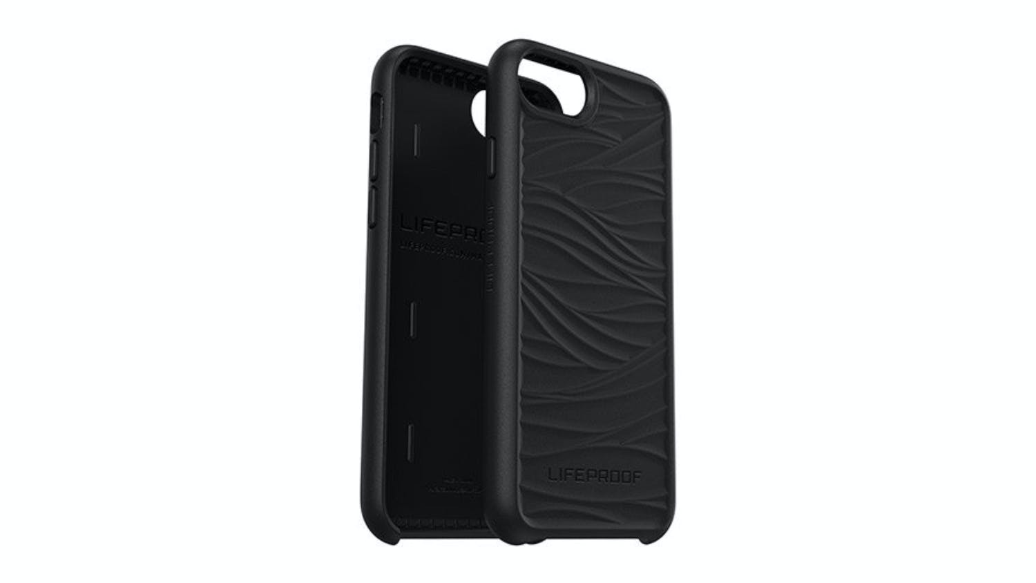 Lifeproof Wake Case for iPhone SE (2nd Gen) & 8/7/6s - Black