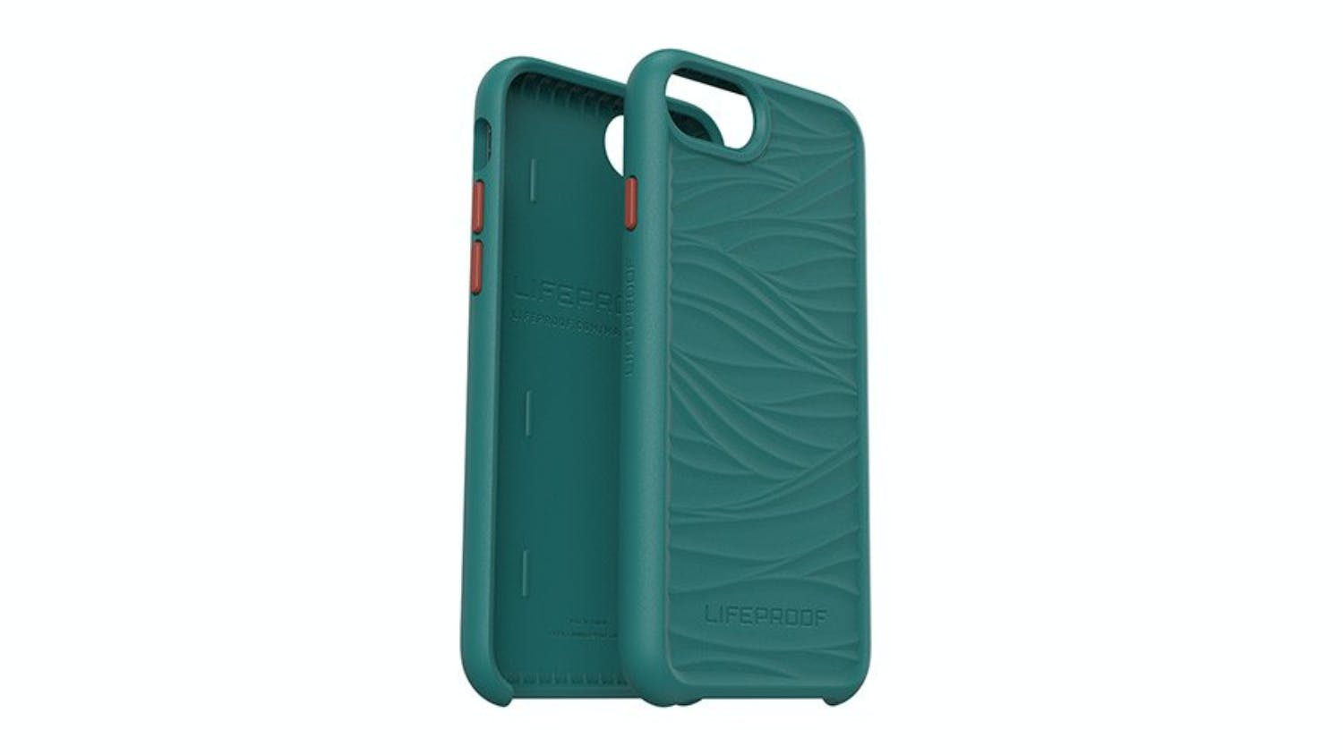 Lifeproof Wake Case for iPhone SE (2nd Gen) & 8/7/6s - Green