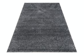 Brooklyn Graphite Floor Rug by Limon