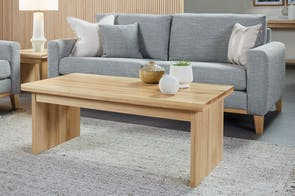 McKenzie Coffee Table by Coastwood Furniture