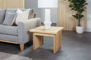 McKenzie Lamp table by Coastwood Furniture