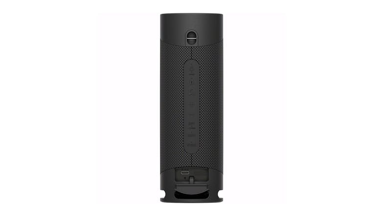Sony Extra Bass SRS-XB23 Portable Bluetooth Speaker - Black