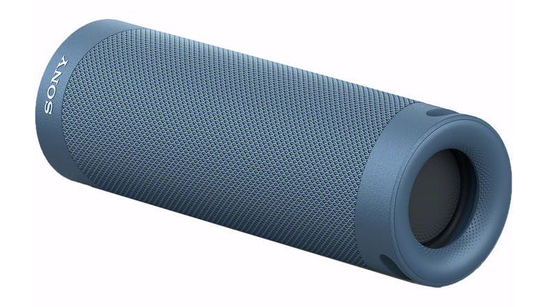 Sony Extra Bass SRS-XB23 Portable Bluetooth Speaker - Blue