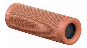 Sony Extra Bass SRS-XB23 Portable Bluetooth Speaker - Coral Red