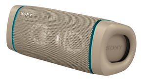 Sony Extra Bass SRS-XB33 Portable Bluetooth Speaker - Taupe
