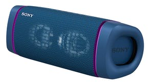 Sony Extra Bass SRS-XB33 Portable Bluetooth Speaker - Blue