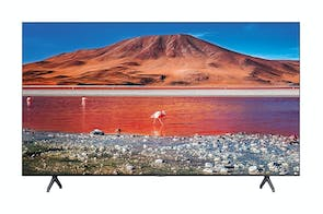 "Samsung 50"" TU7000 4K Smart TV"