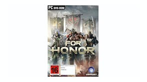 PC - For Honor (R16)