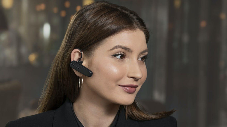 Jabra Talk 5 Bluetooth Headset Black Harvey Norman New Zealand