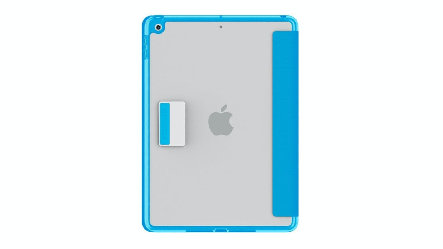 "Incipio Octane Pure Clear Case for iPad Pro 12.9"" - Cyan"