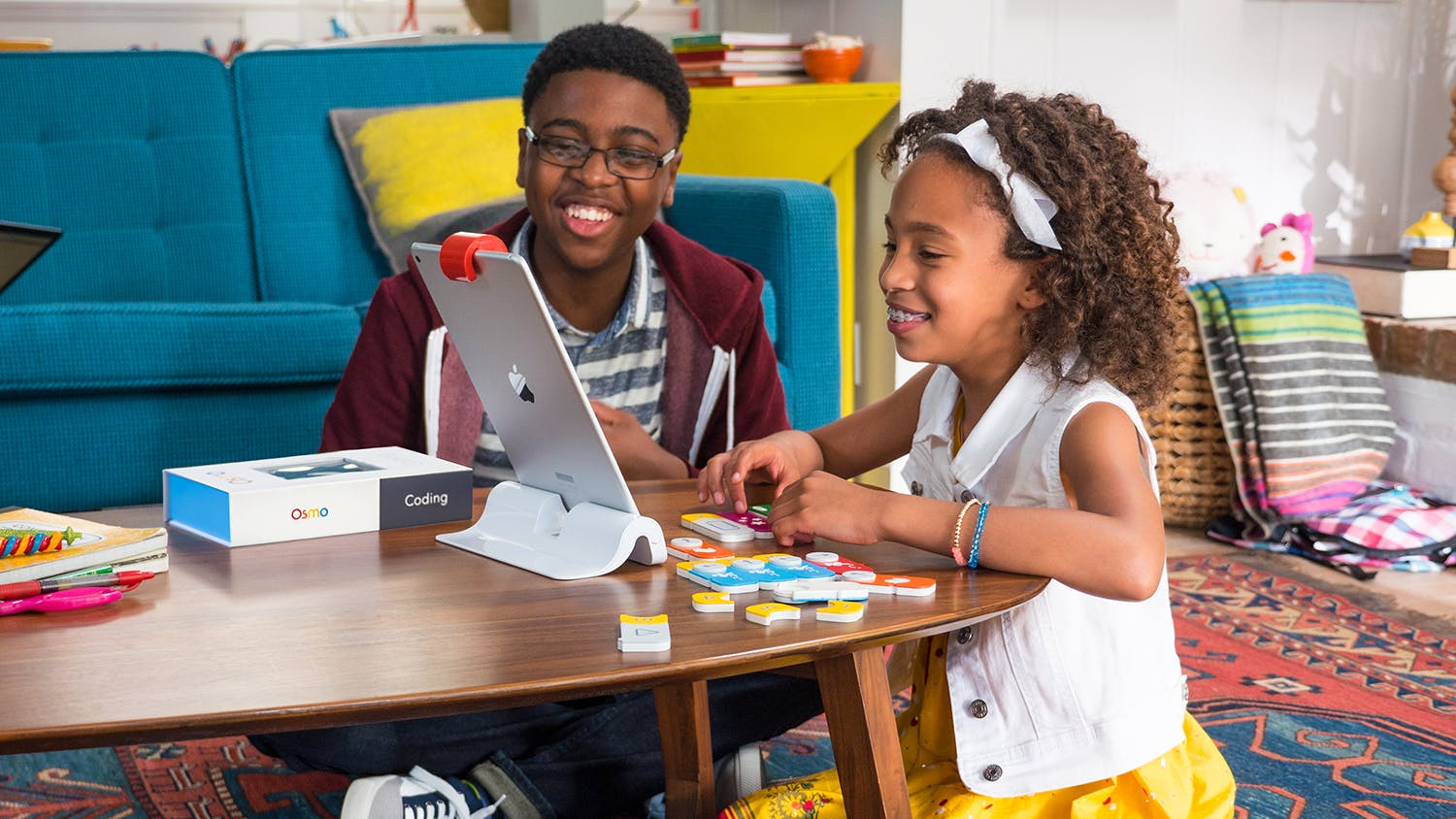 Osmo Coding Starter Kit for iPad (2020)