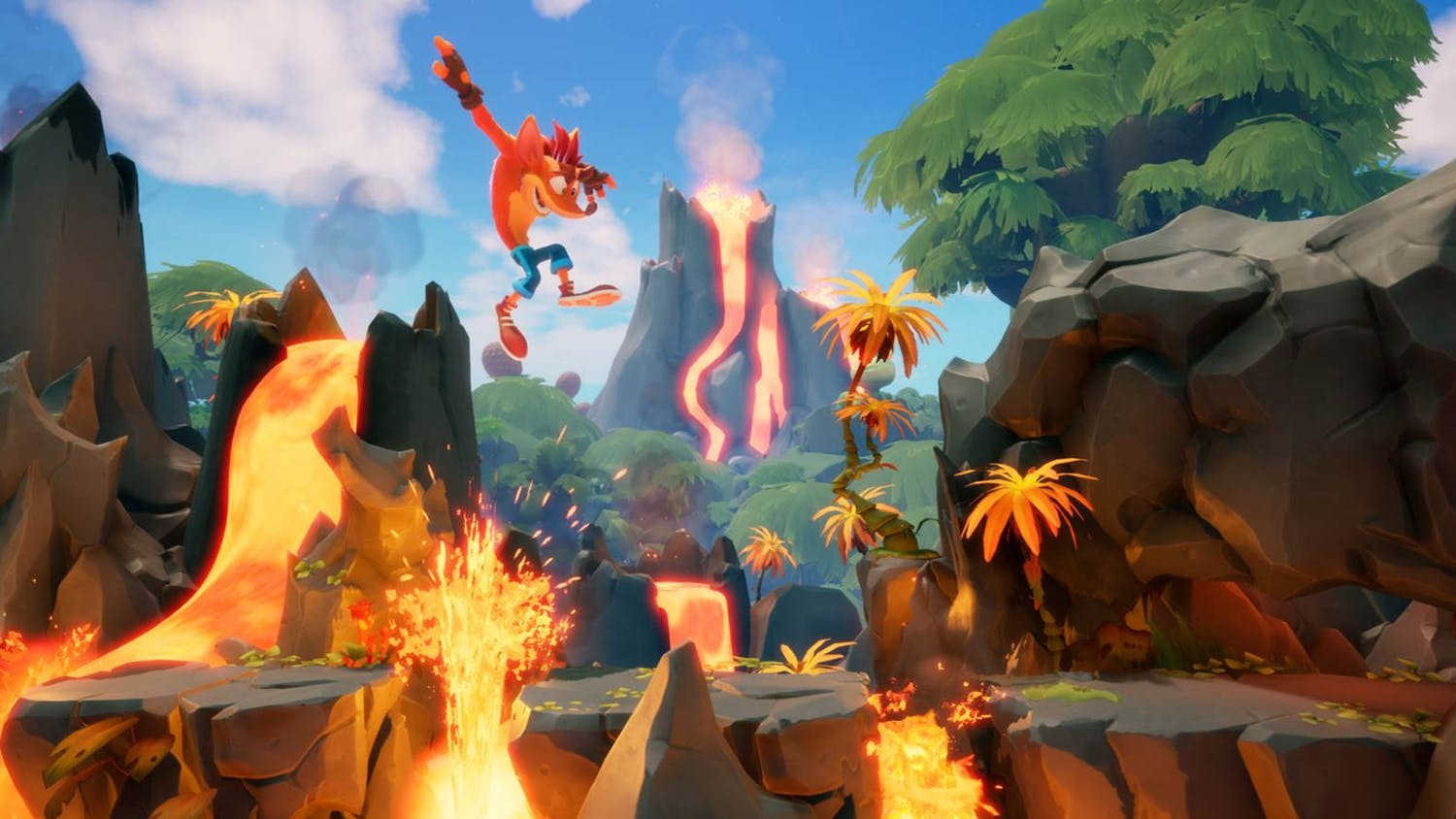 PS4 - Crash Bandicoot 4: It's About Time (CTC)