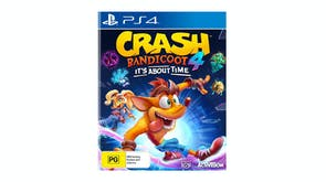 PS4 - Crash Bandicoot 4: It's About Time (PG)