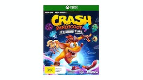 Xbox One - Crash Bandicoot 4: It's About Time (PG)