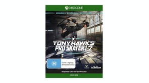 Xbox One - Tony Hawk's Pro Skater 1 + 2 (M)