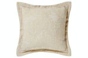 Damascus Square Cushion by Da Vinci